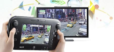 Wii U Street ya disponible en Europa