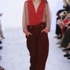 Foto 35 de 36 de la galería chloe-primavera-verano-2012 en Trendencias