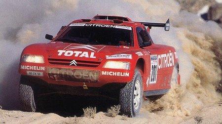 Citroën piensa en el Dakar después del Mundial de Rallyes