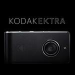 Kodak EKTRA, el smartphone destinado a ser el rey de la fotografía móvil