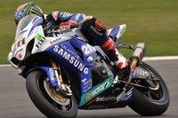 Superbikes Gran Bretaña 2011: John Hopkins da la sorpresa