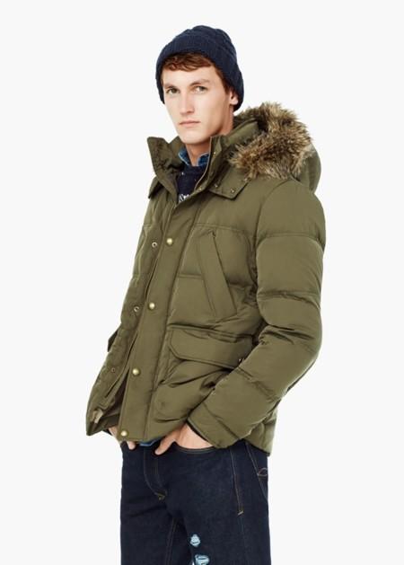 Nueve prendas acolchadas a las que tienes que echar un ojo ¡Pon barrera al frío!