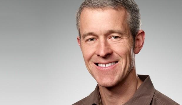 Jeff Williams COO de Apple