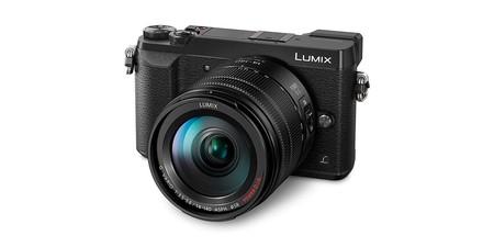 Panasonic Lumix Dmc Gx80h