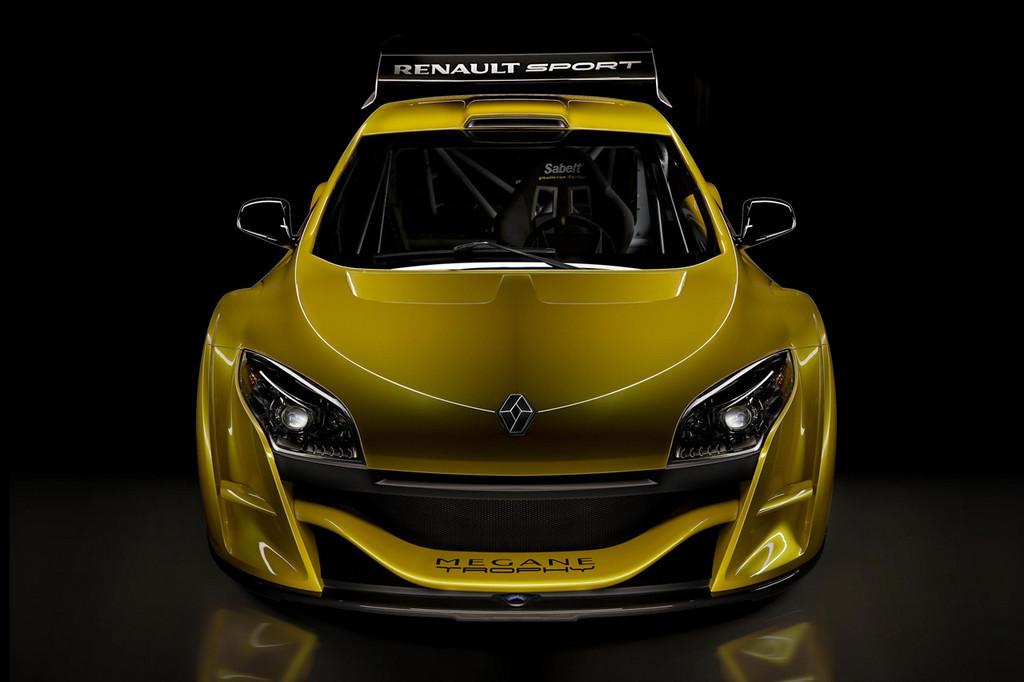 Foto de Renault Mégane Trophy (8/9)