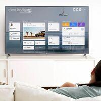 Smart TV 4K LG NanoCell de 55 pulgadas más barato que nunca hoy en Amazon: llévatelo por 579,99 euros y envío gratis
