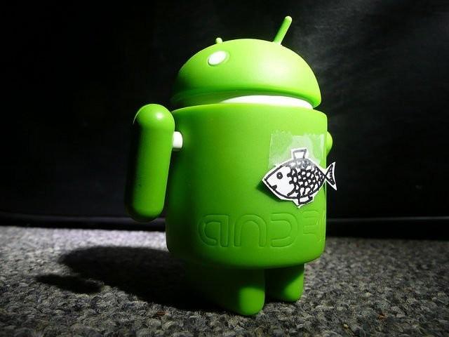 Android Burlado