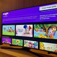 Apple añade un nuevo canal infantil en la Apple TV app llamado Noggin