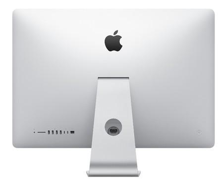 El almacenamiento SSD del nuevo iMac está soldado en placa y no puedes cambiarlo