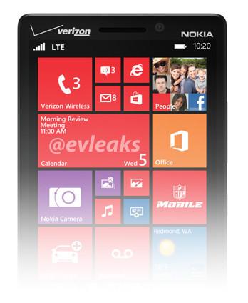 El Nokia Lumia 929 podría no llegar hasta mediados de enero de 2014