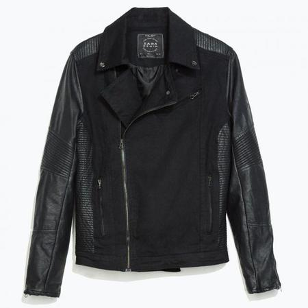 Biker jackets for fall