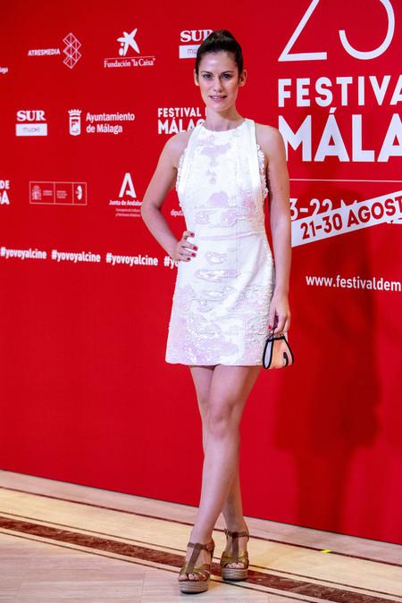 Lidia San Jose Festival Malaga 2020