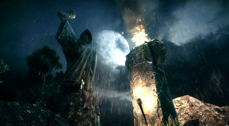 El vibrante mundo de 'Dragon Age: Inquisition' [GC 2013]