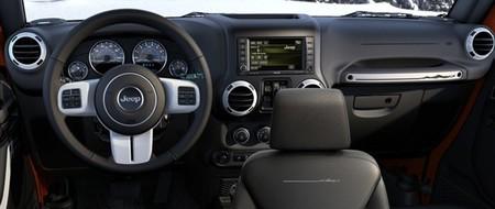 Jeep Wrangler X 03