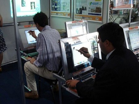 Programa NEOTEC II de consolidación de empresas