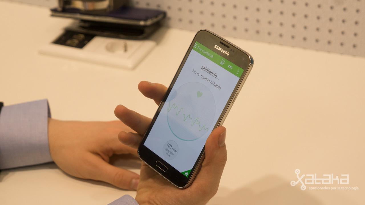 Foto de Samsung Galaxy S5 (15/19)