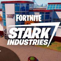 Desafío Fortnite: lleva un camión articulado desde las afueras del norte de Nueva York hasta Industrias Stark. Solución