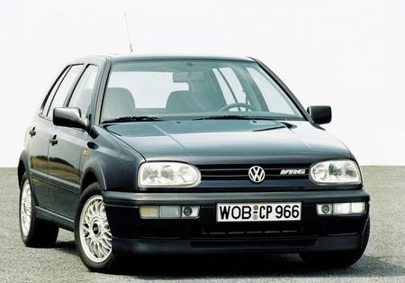 Volkswagen Golf Iii Vr6 1992 1024 01