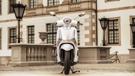 Yamaha Delight 125 2021 9