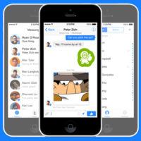 Siguen llegando filtraciones sobre la autodestrucción de mensajes en Facebook Messenger