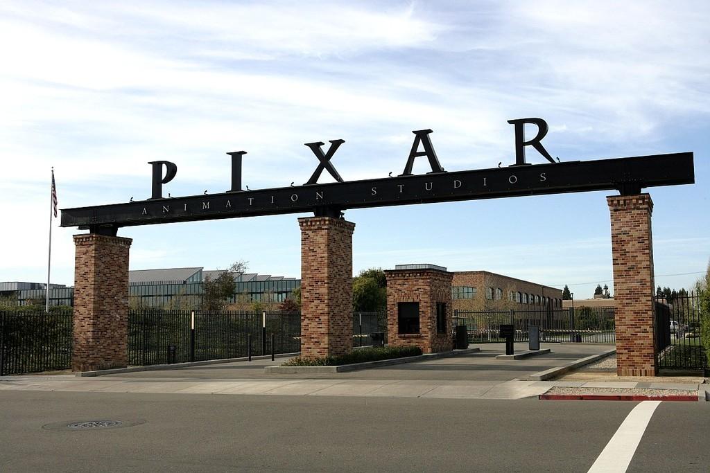 Foto de Pixar Studios, el tour (7/10)