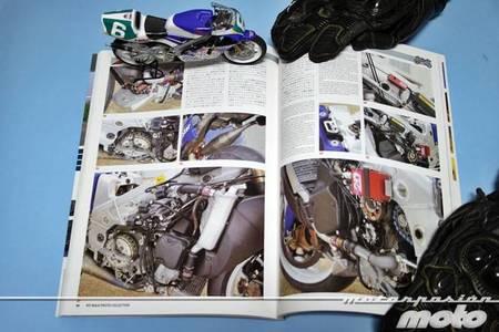 MotoGP & GP500 Racers