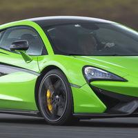 McLaren declara un rotundo ¡No! a fabricar un SUV, y estos son sus motivos
