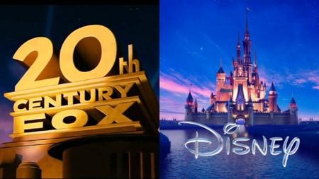 Trend Fusion Disney Fox Llegara En Verano De 2019 Cover