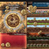 Cookie Clicker es un juego absurdamente divertido que llegará a Steam con 500 logros