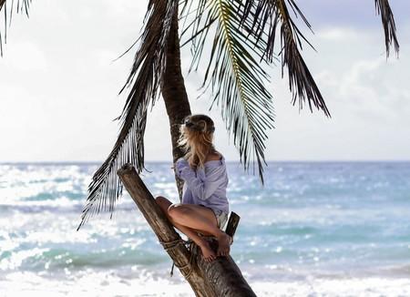 Estos son los 5 beneficios beauty de bañarse en el mar y disfrutar de la playa que no conocías