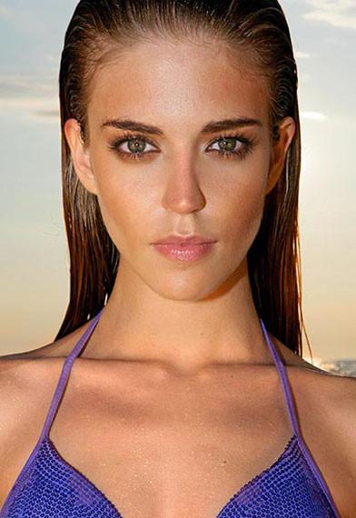 Clara Alonso, la modelo española que desfilará para Victoria's Secret