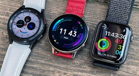 Samung Galaxy Watch 4