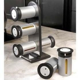 Especiero magnético