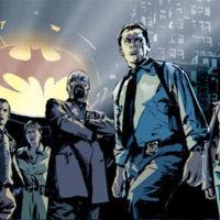 'Gotham Central' es lo que debería haber sido 'Gotham'