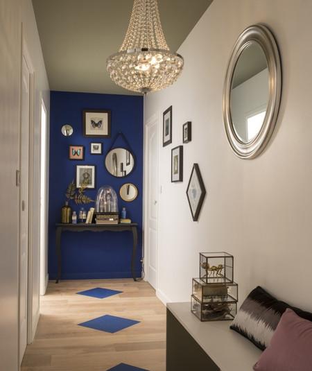 Este otoño el azul es el rey: ideas para decorar con toda su gama