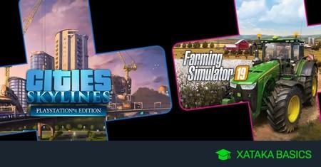 Juegos gratis de PS4 en mayo 2020 para PlayStation Plus