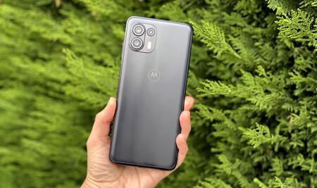 Motorola Edge 20 Lite, análisis: el 5G tiene un coste y no es dinero