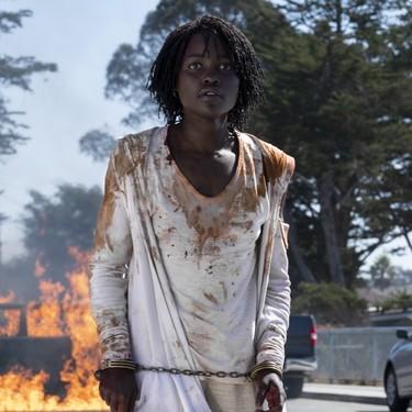 'Nosotros', la película de terror que convierte a Lupita Nyong'o en la nueva scream queen de moda