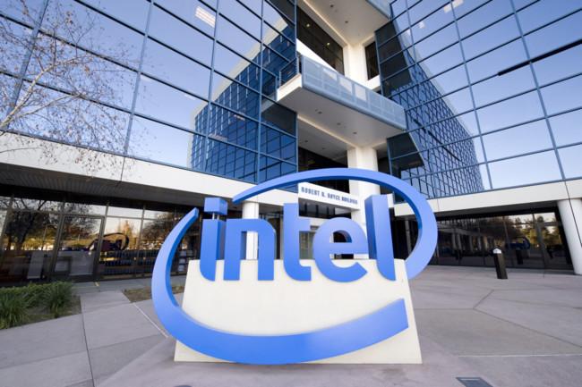 Iphone Intel