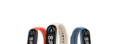 Xiaomi Mi Band 6 vs Xiaomi Mi Band 5, todo lo que ha cambiado en la nueva pulsera inteligente