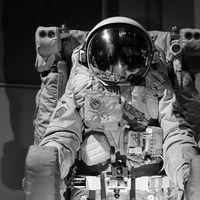Los cerebros de los astronautas que viaje al espacio profundo puede verse afectado