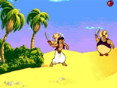 ¡Hakuna matata! Tres clásicos de 16-bits de Disney debutan en GOG