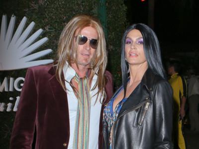 ¿Quieres dar miedo en Halloween? Disfrázate de Cher como Cindy Crawford