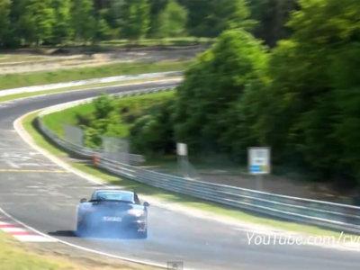 Así prueban las marcas sus coches en Nürburgring Nordschleife (vídeo)