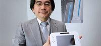 Iwata defiende la originalidad del mando de la Wii U