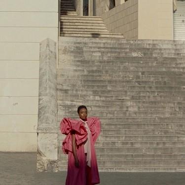 El director de 'Call Me by Your Name' estrena un corto en el que todos los personajes van vestidos de Valentino y que es un regalo para la vista
