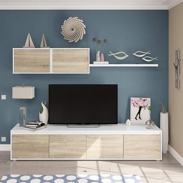 Muebles, lámparas, ropa de cama... 15 ofertas decorativas irresistibles que llegan con el Cyber Monday