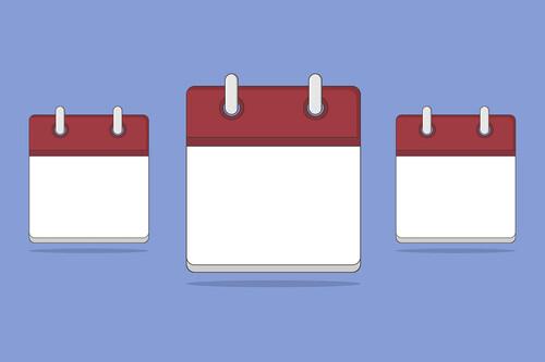 Seis apps de calendario que son mejores que Google Calendar