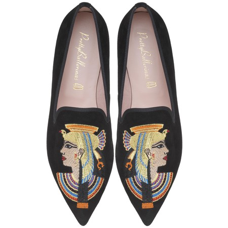 Ella Pharaoh Loafer Pair Pvp 189