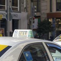 El taxi que propone el Ayuntamiento de Madrid para 2020: precios cerrados y un 10% más barato en días con alta contaminación